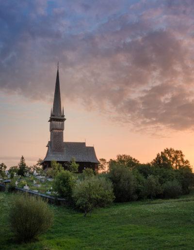 Biserica de lemn din Plopiş
