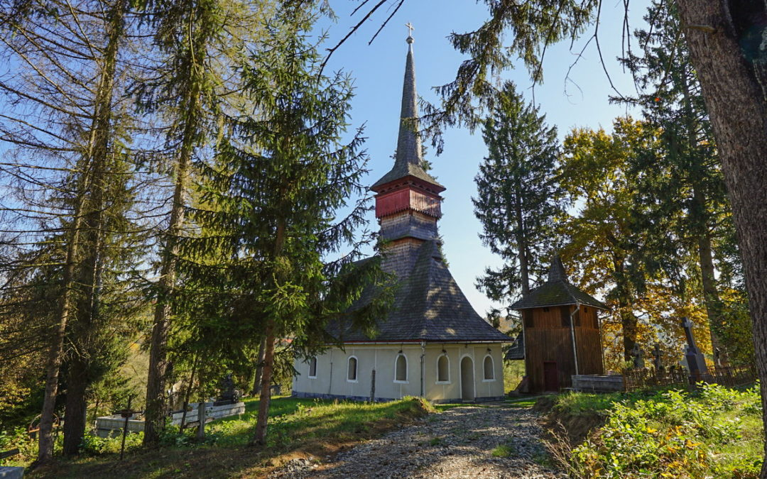 "Biserica ""Sf. Nicolae"" din Berinţa"